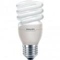PHILIPS Tornado T2 小旋風螺旋型節能燈泡 15W E27