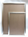 OP-A3 鋁合金摺合式海報框(A3) ** New **