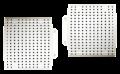 AIR EASY AP241 納米銀離子殺菌導風擋加長配件(2塊)