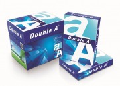 Double A 影印紙A4 80gsm ** 10箱起特價 **