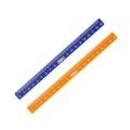 DELI 7850 磁條 20cm (2支/包)