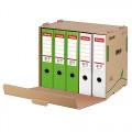 Esselte 623920 ArchContainer ECO 存放快勞專用紙箱