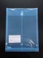 DATA BASE ME-01AS A4 魔術貼膠公文袋(附咭片袋)