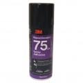 3M 75 噴膠 (可重覆撕貼) 290g ** 工業裝 ** 新裝