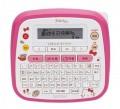 手提式標籤機(Hello Kitty圖案及表情圖示)