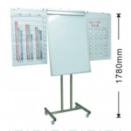 日通牌 Nipon Mobile Flipchart 活動掛紙白板 (60x92cm)