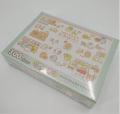 角落小夥伴 角落生物 Sumikko gurashi 300塊 珍珠壓紋砌圖(A)