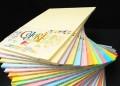 高雅 PRESTIGE A4 彩噴環保紙 110gsm 50張/包