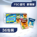 健力氏 - 迷你紙手巾 - 反斗奇兵4 / Tsum2 (限量版)36包裝(樣式隨機)