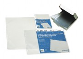 BANTEX 2036 A3 橫身文件套加頁(0.12mm厚) 5513展示架專用-100個裝