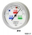 CRECER AP-61 冷藏庫用溫度計(-30℃~30℃)