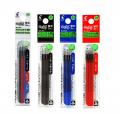 PILOT Frixion Ball Clicker LFBTRF-30EF 擦擦隱形筆 (0.5mm) 多用筆筆芯