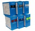 1寸背膠魔術貼(多色可供選擇)2米盒裝