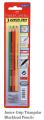 FABER 116503 3支三角鉛筆+筆刨