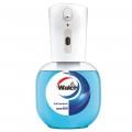 威露士 - 自動泡沬洗手液機 + 泡沫殺菌潔手液健康清新(350ml)