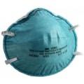 3M 1860 N95 醫用級防護口罩 (20個/盒) ** 暫停預訂 **