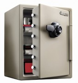 美國善衛SENTRY SF205CV 高性能防火<機械密碼鎖>保險箱