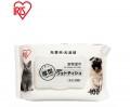 IRIS - 特惠裝厚型寵物濕紙巾100片 (Parallel goods) 平行進口