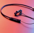 Nillkin - E4藍芽5.0無線可調節頸圈動圈運動耳機(可通話)