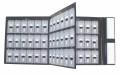 MIT 8701 鎖匙簿(可放72支鎖匙)