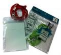 HIJI NI300直安全扣吊裝証件牌