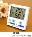 CRECER CR-1100B 電子室內外溫度計