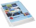 BANTEX 12014 A4 風琴文件套加頁-50個/盒