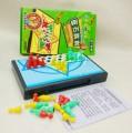 傳成 - 携帶型 磁石跳棋