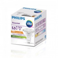 PHILIPS MR16 LED 36D (5.5W) (暖白色)